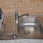 Waschbecken (Küche)